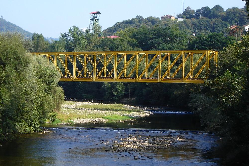Asturias; Northern Spain
