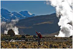 Atacama/Anden 2012