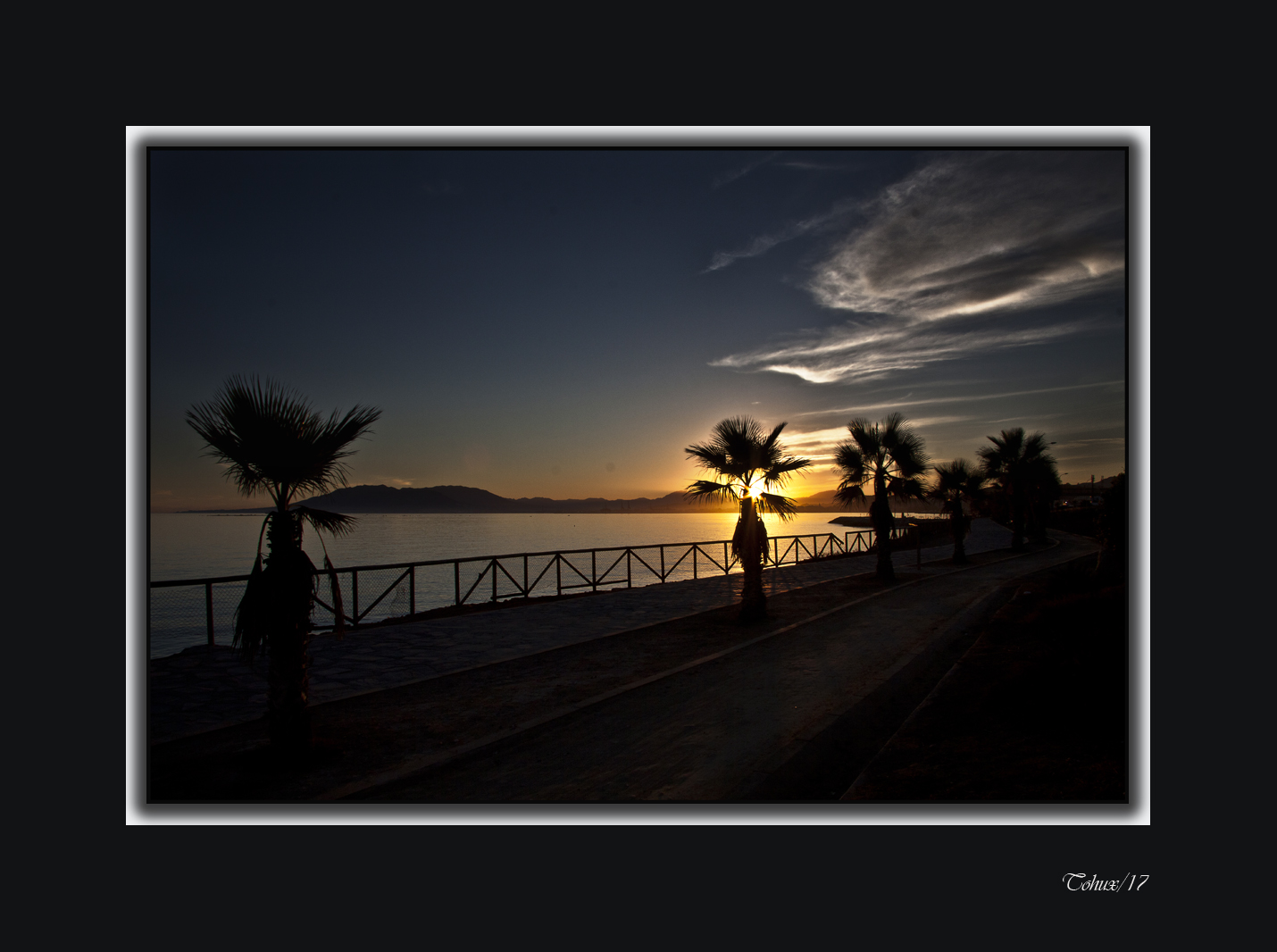 Atardecer en Málaga IMG_5588AA
