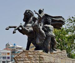 Atatürk - Denkmal