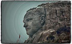 Atatürk Maske, Izmir