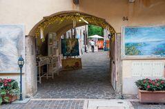 Atelier am Gardasee