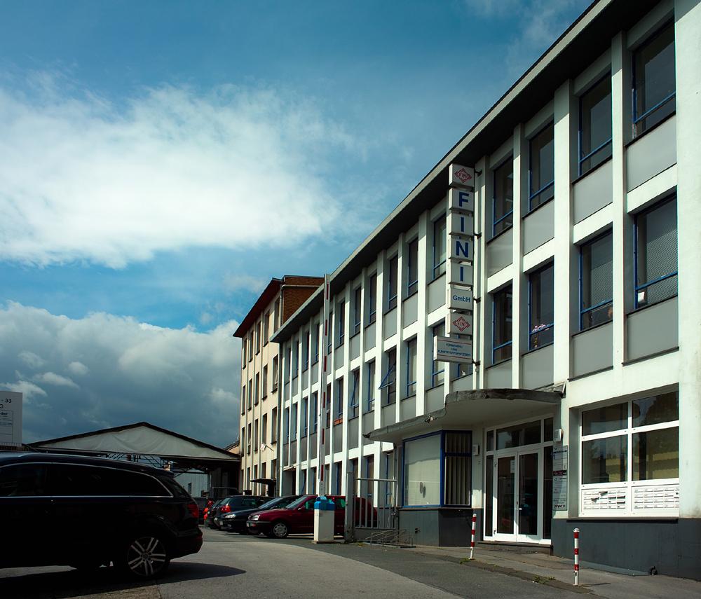 Ateliergemeinschaft Scheffelstrasse