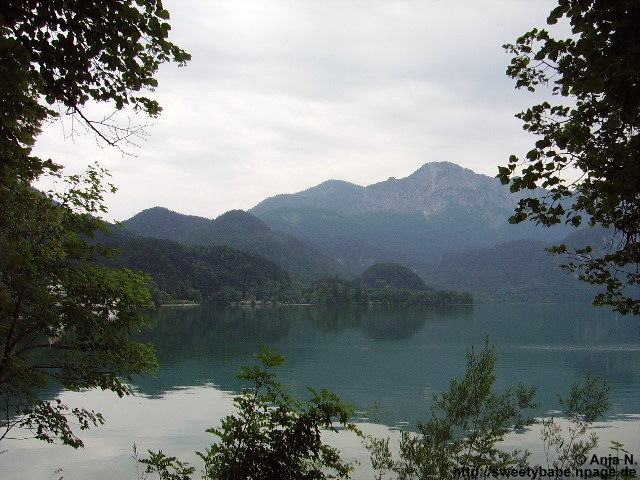 Atemberaubende Landschaften2