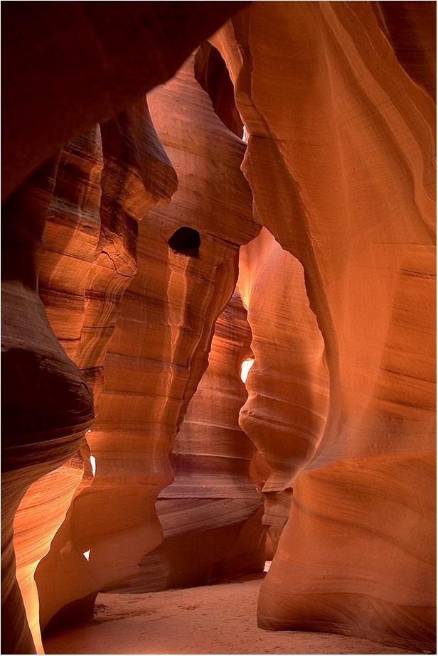 """Atemberaubender """"Antilope-Canyon"""""""