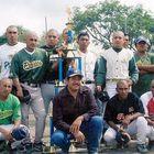 Atenayuca baseball