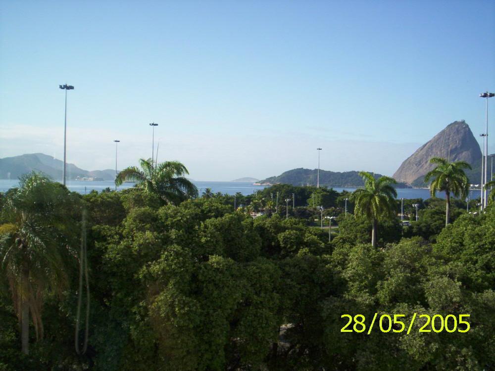 Aterro do Flamengo a Rio de Janeiro