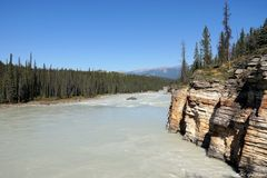 Athabasca River 1