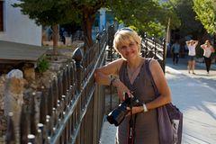 Athen Foto Tour Lady Power