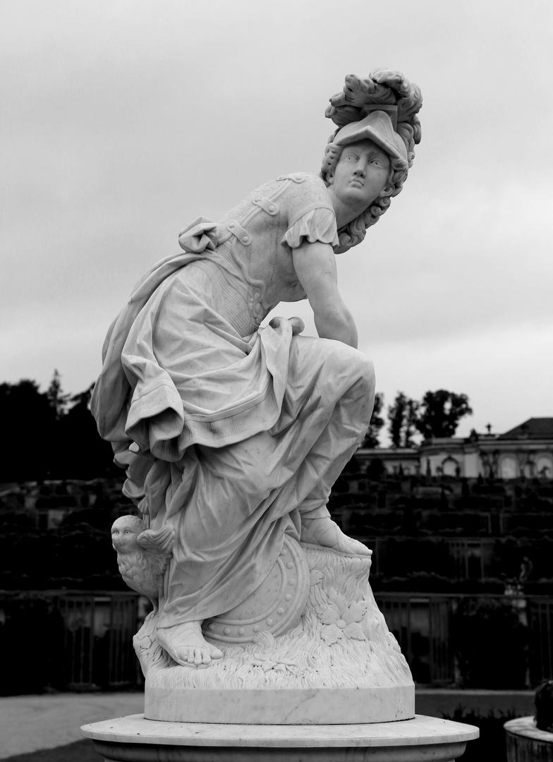 Athena Minerva