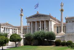 Athener Trilogie I