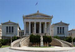 Athener Trilogie II