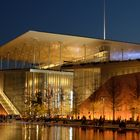 Athens (2). Stavros Niarchos Foundation Cultural Center. Architect Renzo Piano