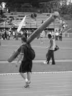 athlétisme