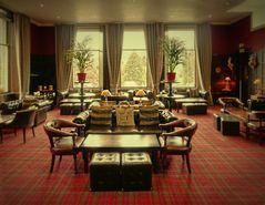 Atholl Palace Hotel - STAGS HEAD BAR