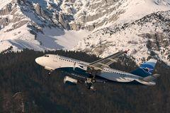 Atlantic Airways Airbus A319 - MSN 5079 - OY-RCG