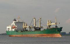 Atlantic Project - Stückgutfrachter