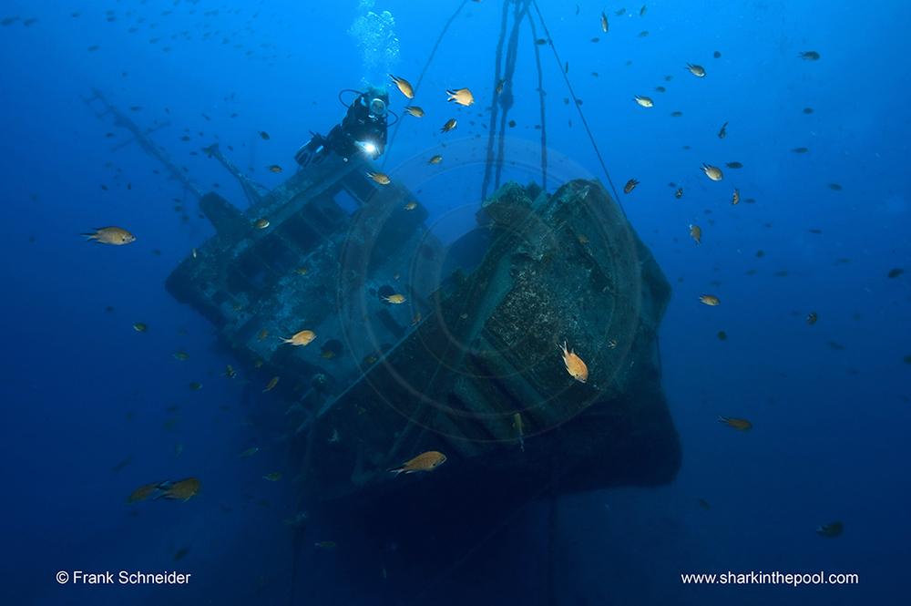 Atlantic Wreck