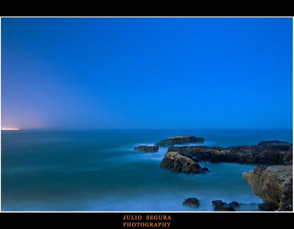 Atlántico al Amanecer