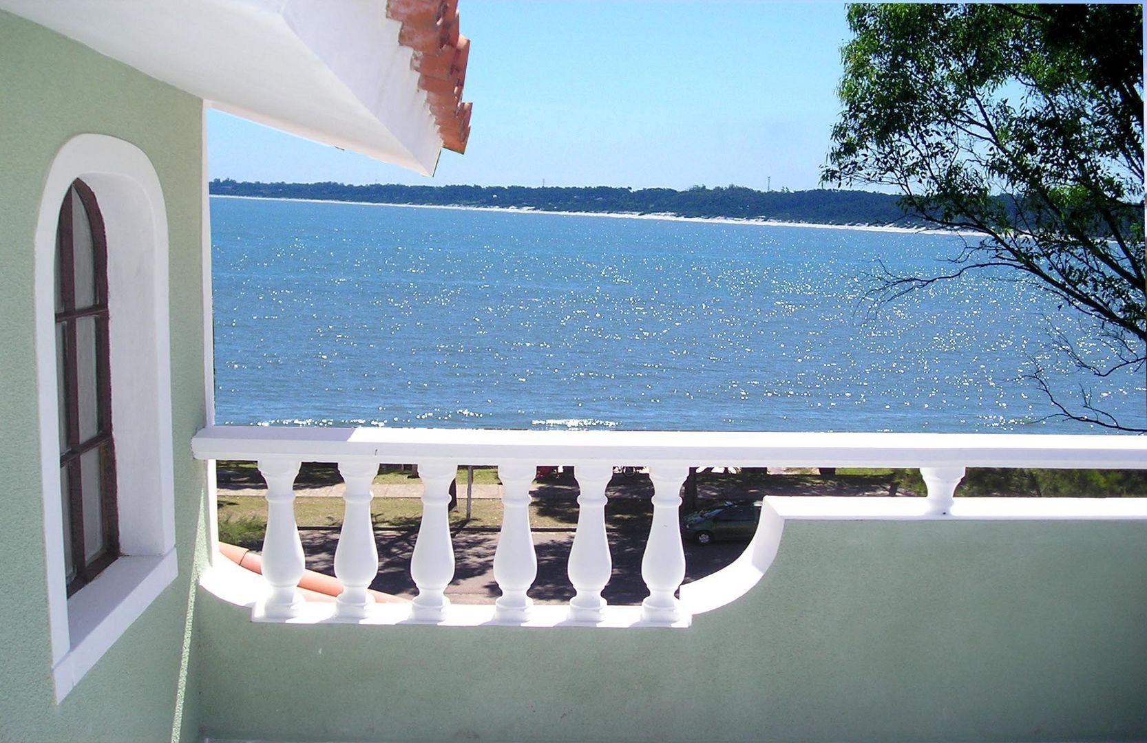 Atlantida, Canelones,Rio de la Plata.