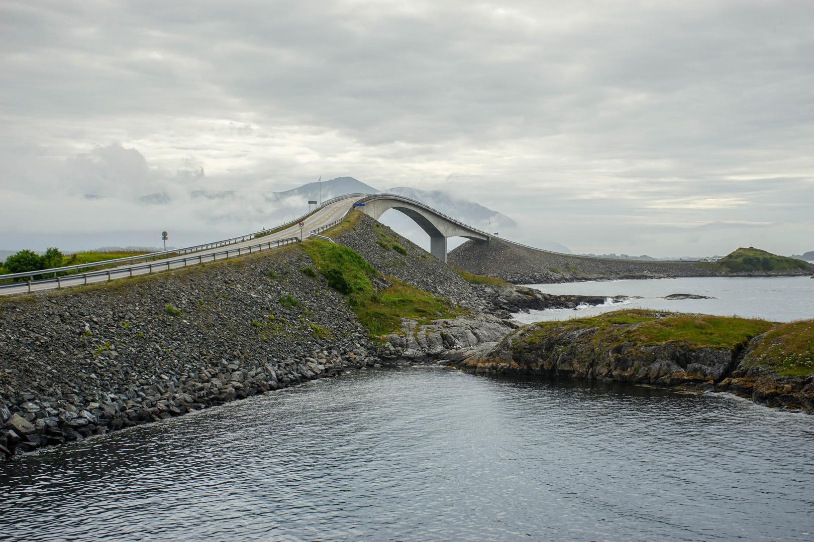 Atlantik Brücke