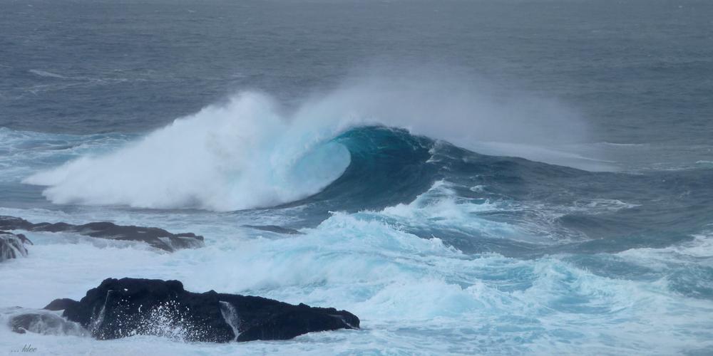 Atlantik-Welle