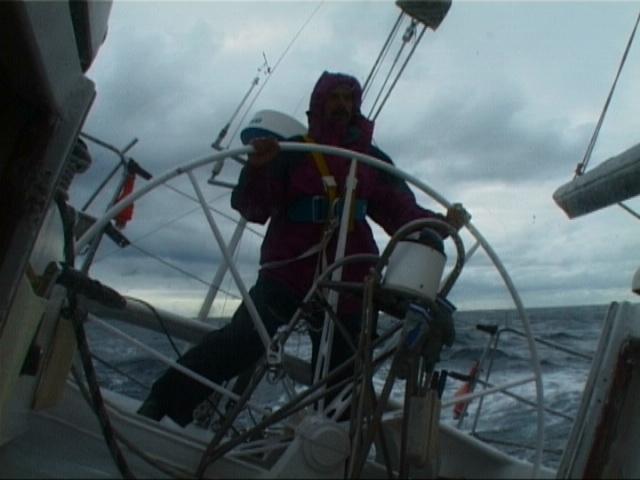 Atlantiktörn - Windstärke 10