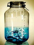 Atlantis in a Bottle.