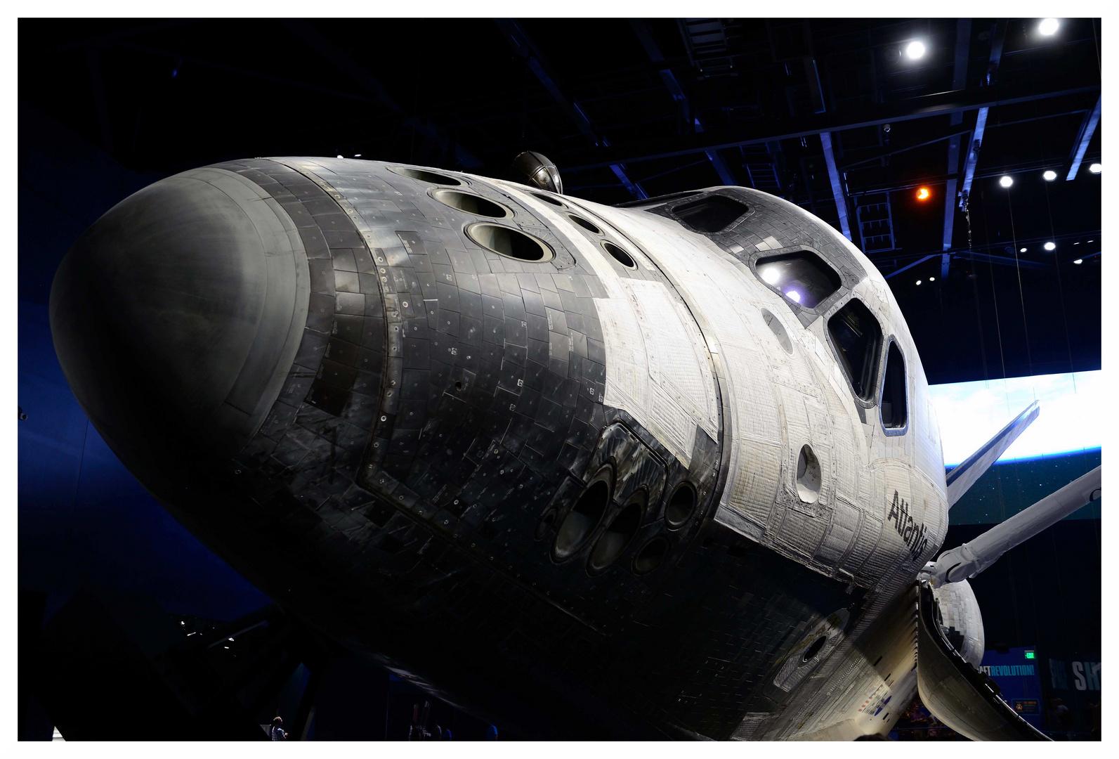 Atlantis (Raumfähre)
