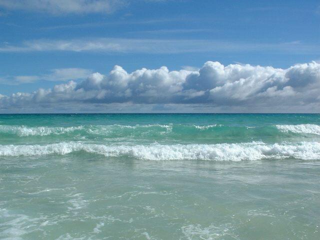 Atlantischer Ocean
