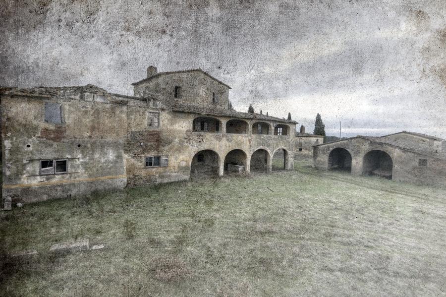 Atmosfera di un passato perduto