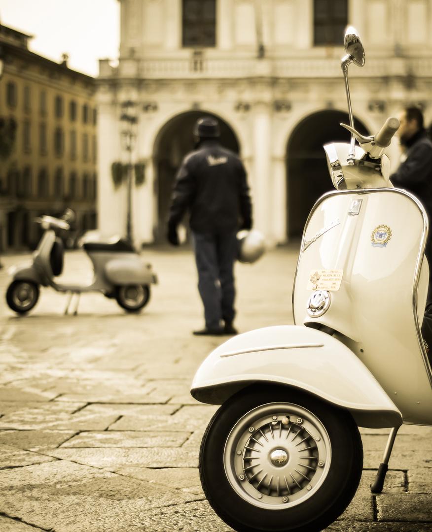 ...atmosfera Vintage.....