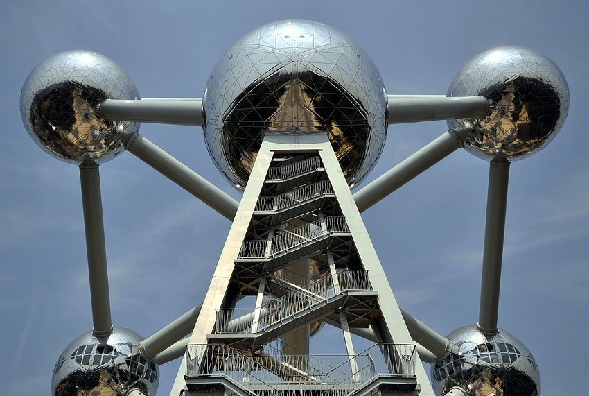 Atomium 3