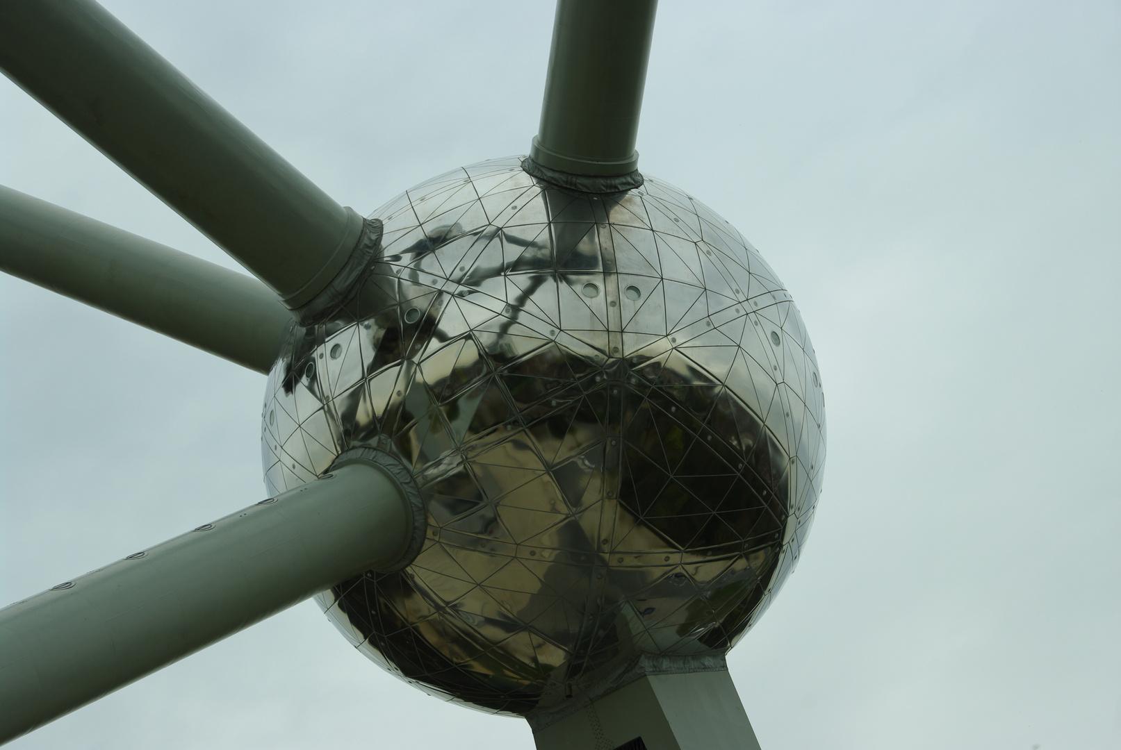 Atomium - alt aber immer noch aktuell