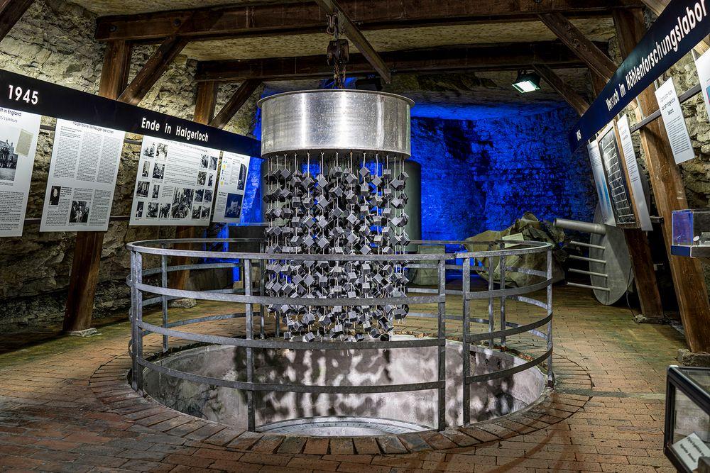 Atomkeller Haigerloch