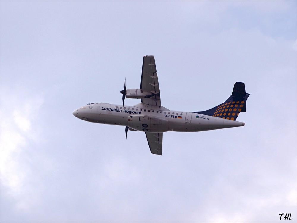 ATR 42-500.......