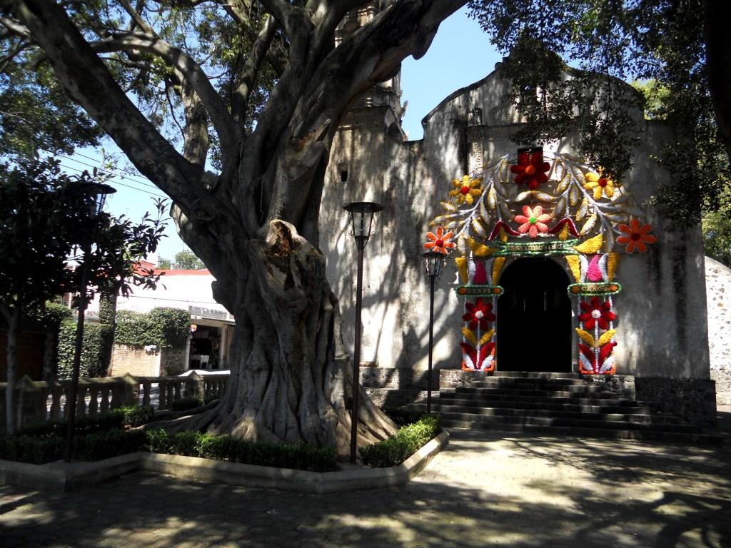 Atrio de San Jerónimo