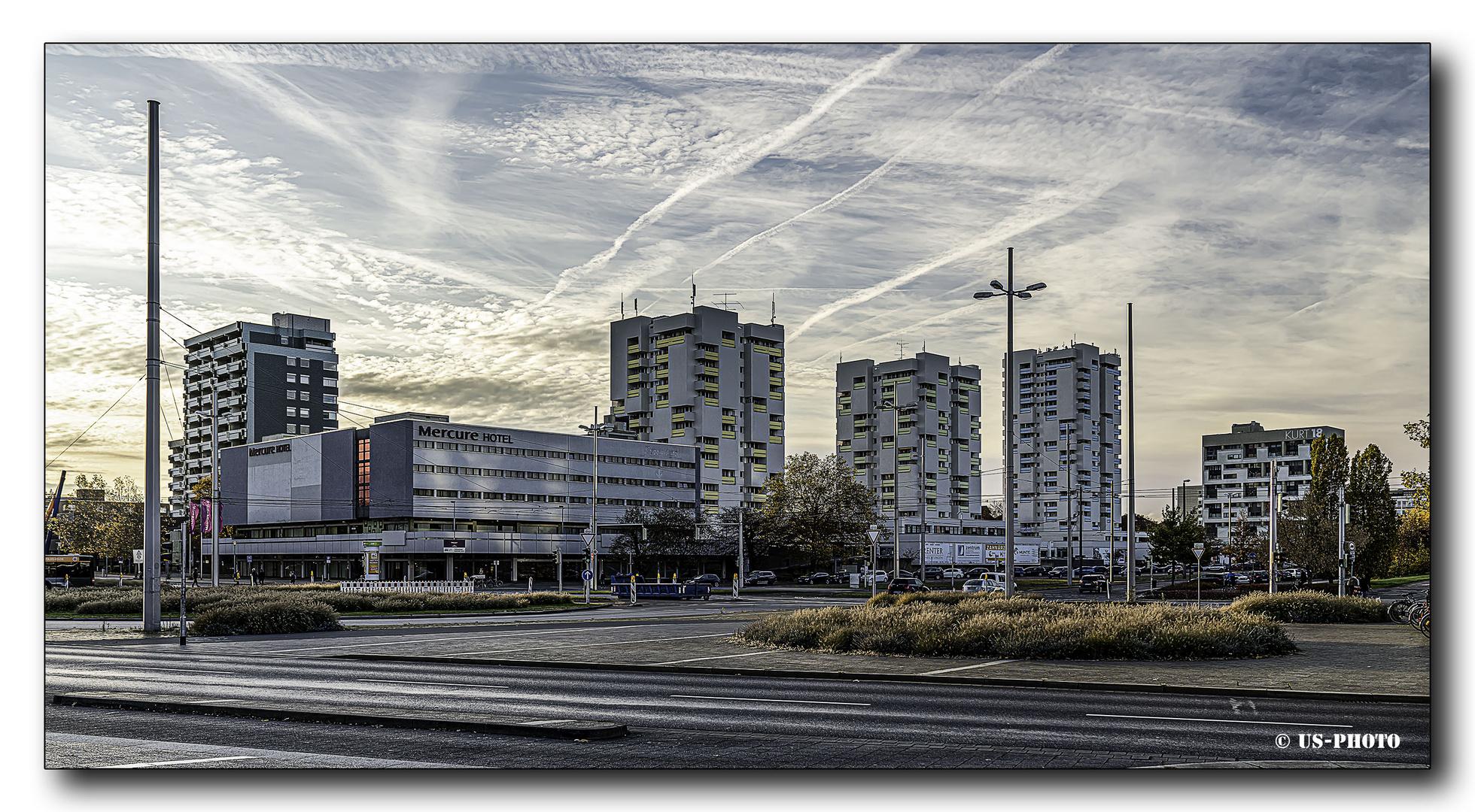 Atrium Center - Braunschweig