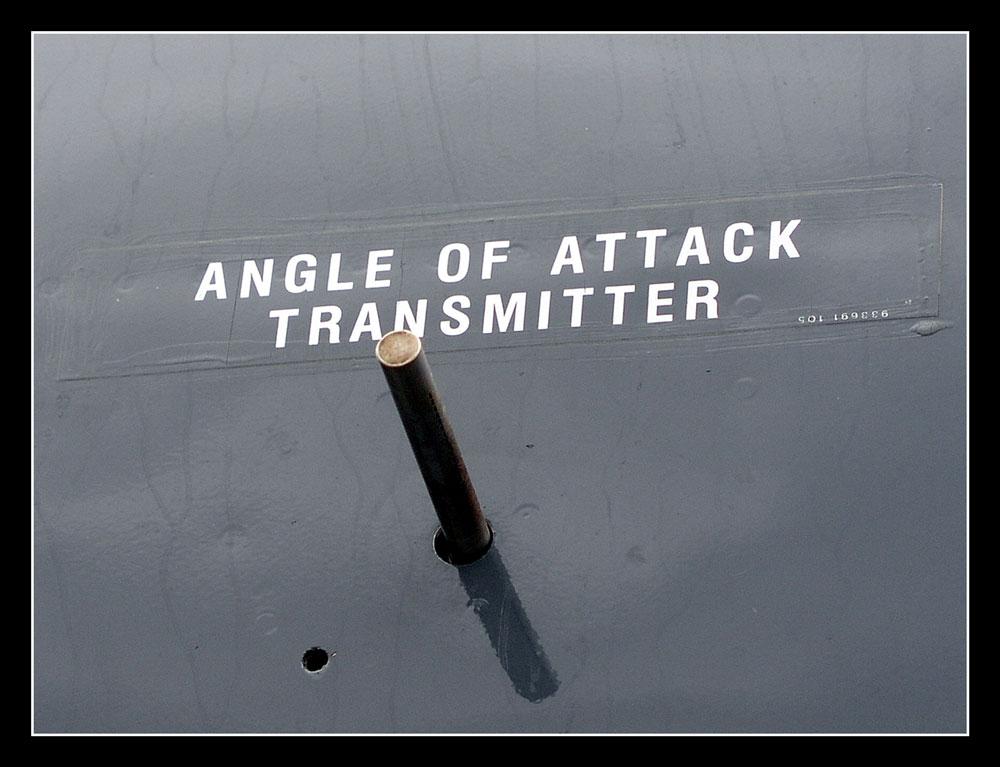 Attack Transmitter