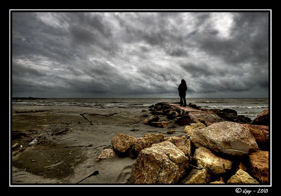 attendendo la tempesta