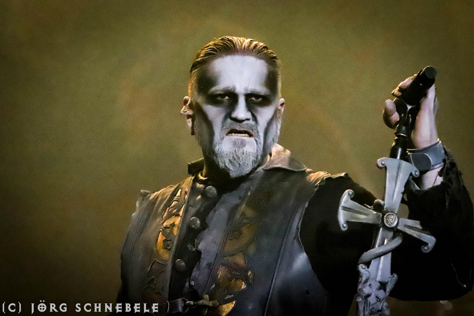 Attila Dorn (Powerwolf)