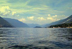 attraversata (bellagio, lake of como