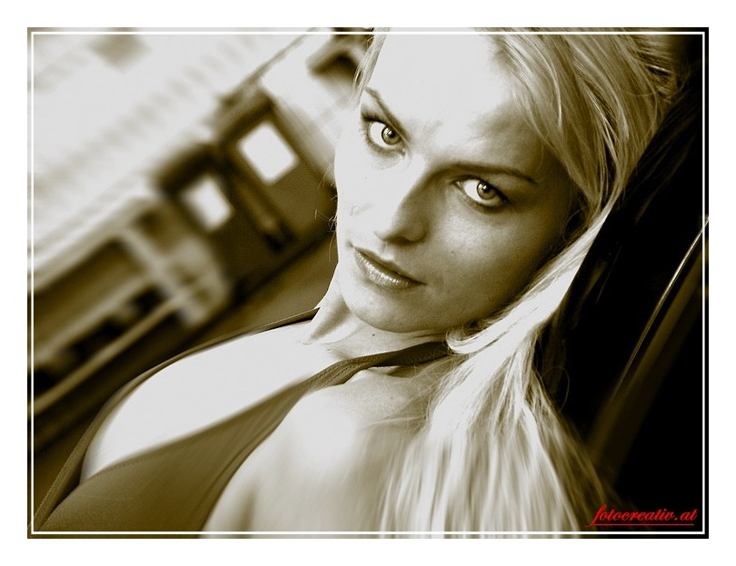 ATV - Wetterlady Anna