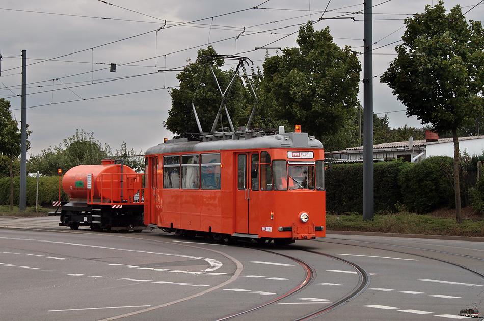 ATW-Sonderfahrt.....