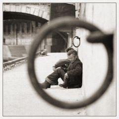 Au bord de la Seine 1968