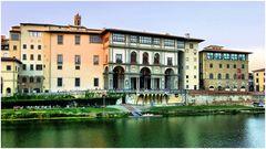 Au bord de l'Arno...