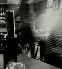 au café 2