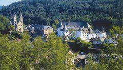 Au coeur des Ardennes luxembourgeoises