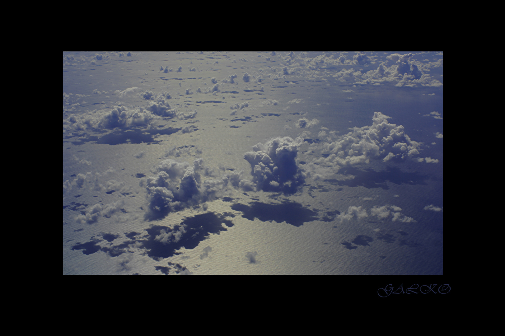 au dessus de l'océan 2