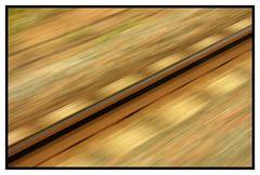 au fil du rail...